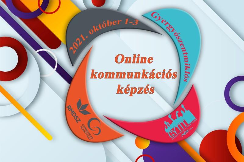 Online Kommunikációs Képzés