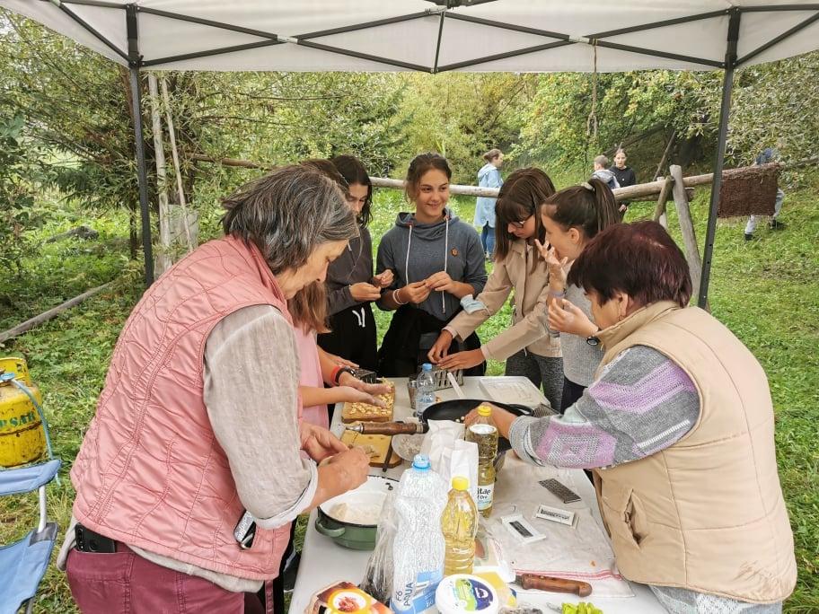 Hogyan főztek őseink?